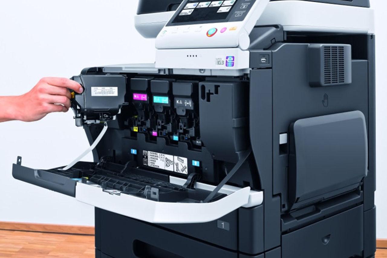 BIUROSERWIS - wydruk w każdym formacie, skanowanie, ksero, materiały biurowe, artykuły biurowe nowy sącz